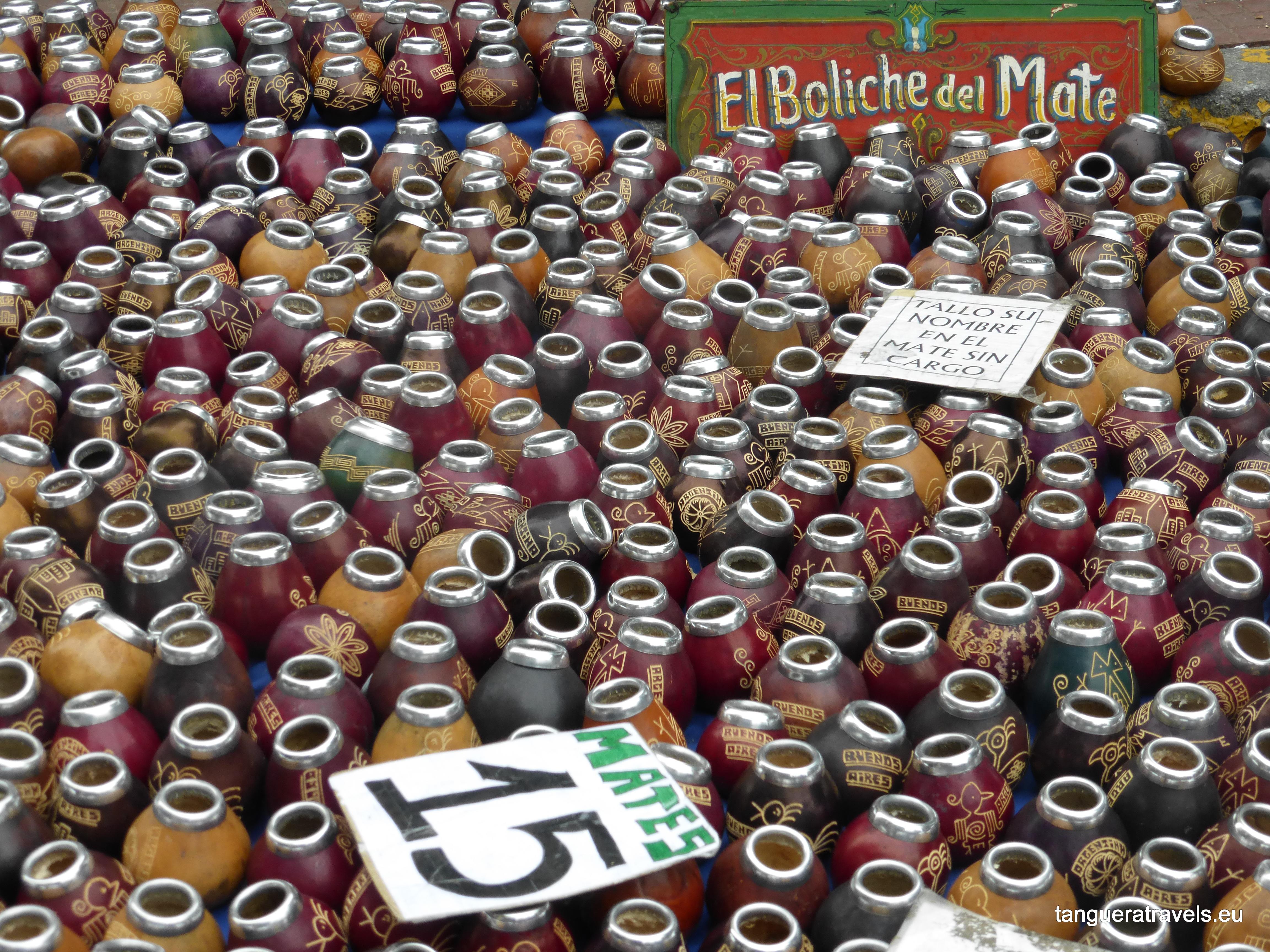 Mercado del San Telmo
