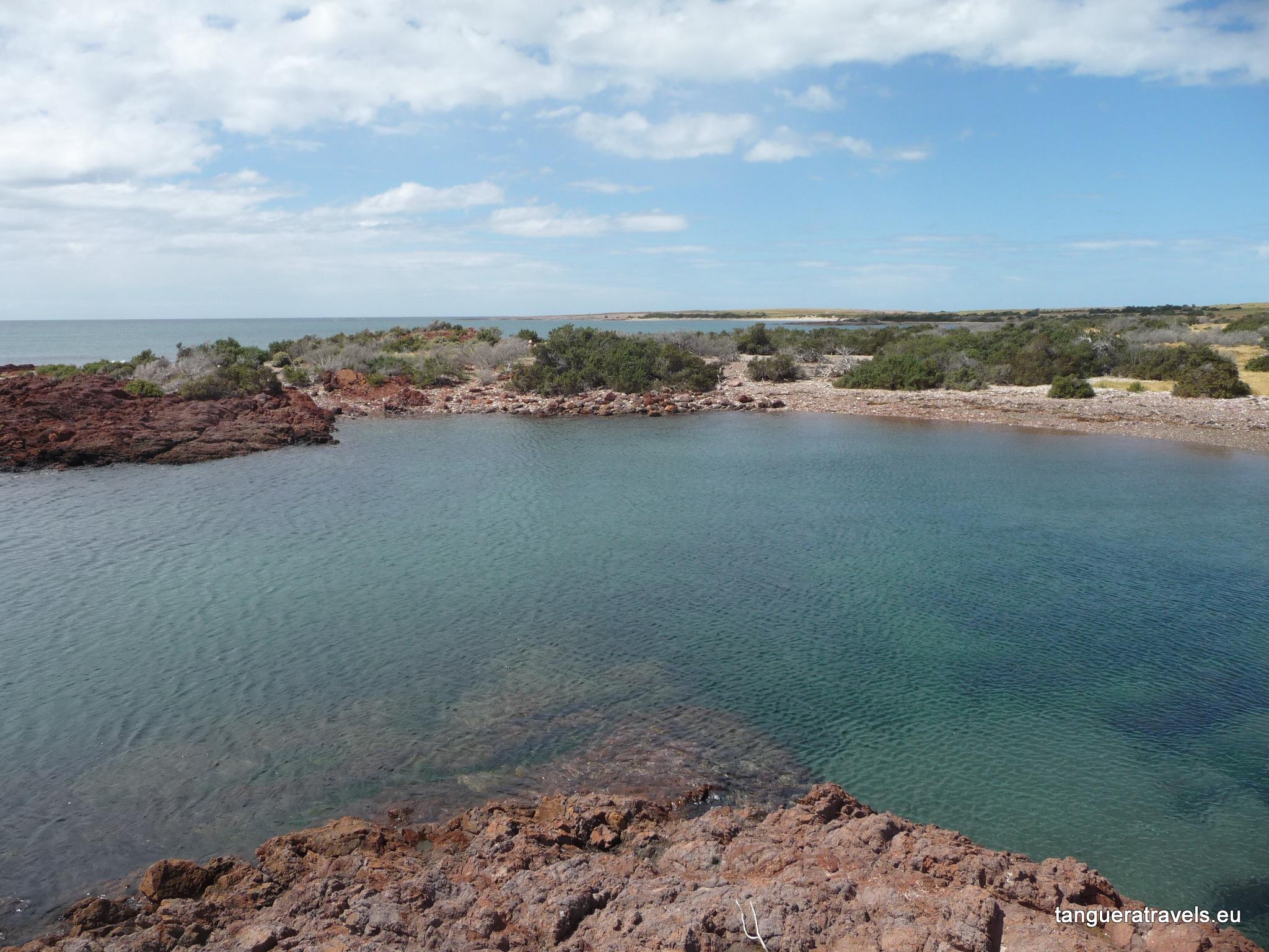 seaview, Punta Tombo