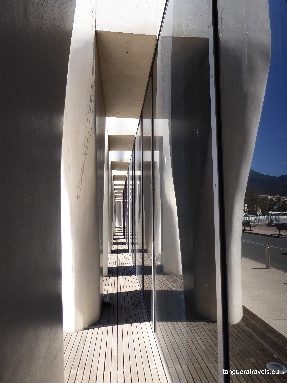 Jean Cocteau museum Menton
