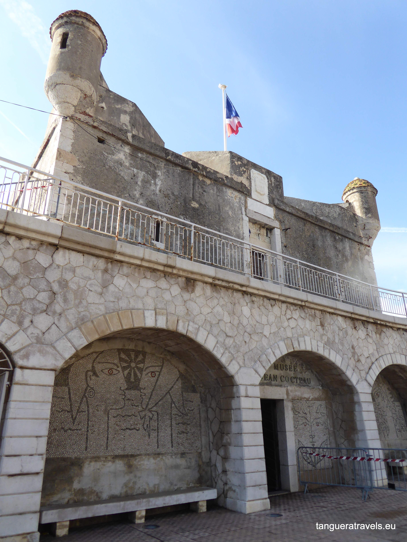 Musee du Bastion
