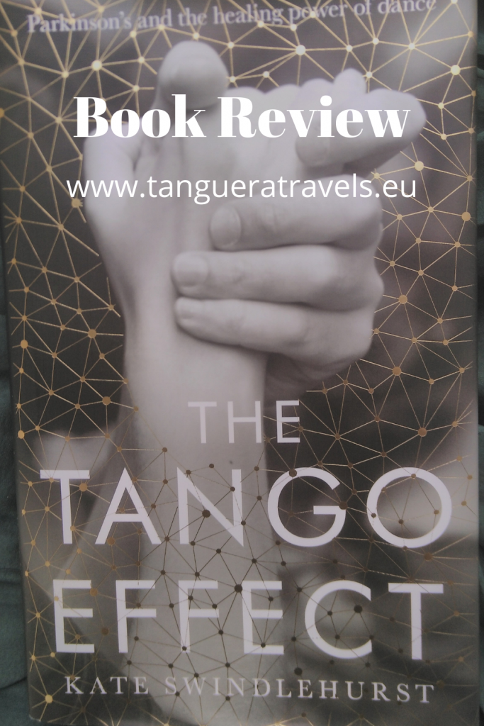 Book review of the tango effect by Tanguera Travels