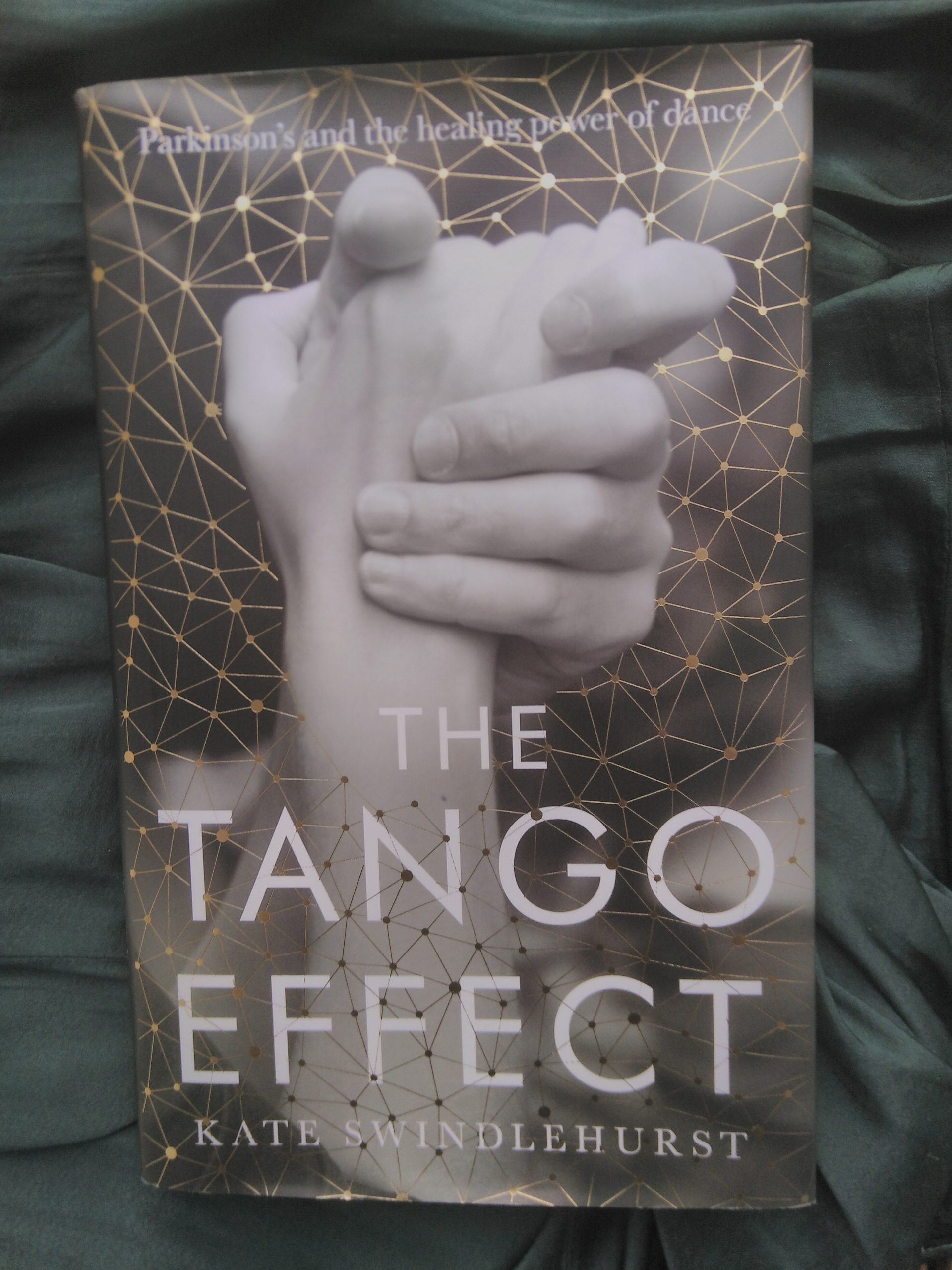 The Tango Effect front cover